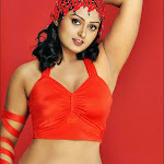 Spicy South Side Actress Vindhya