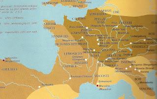 Les Celtes dans l'Antiquité : de la période de Hallstatt à la civilisation celtique laténienne 3