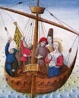Tristan et Iseult, légende gallo-française, mythe celtique 2