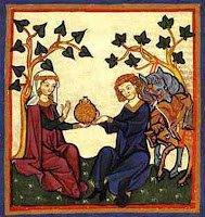 Tristan et Iseult, légende gallo-française, mythe celtique 1