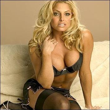 Trish stratus hot tits