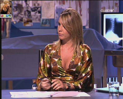 OSFO a Carmen Porter, la presentadora de Cuarto Milenio - Página 4