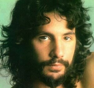 Cat Stevens Deep End