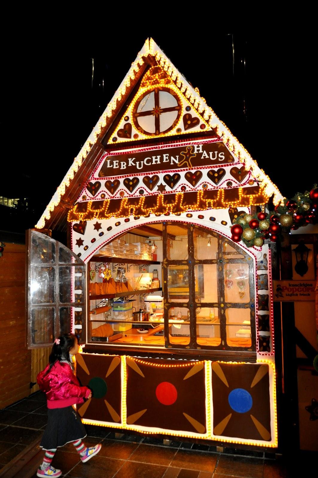 Playground Of My Life: German Christmas Market