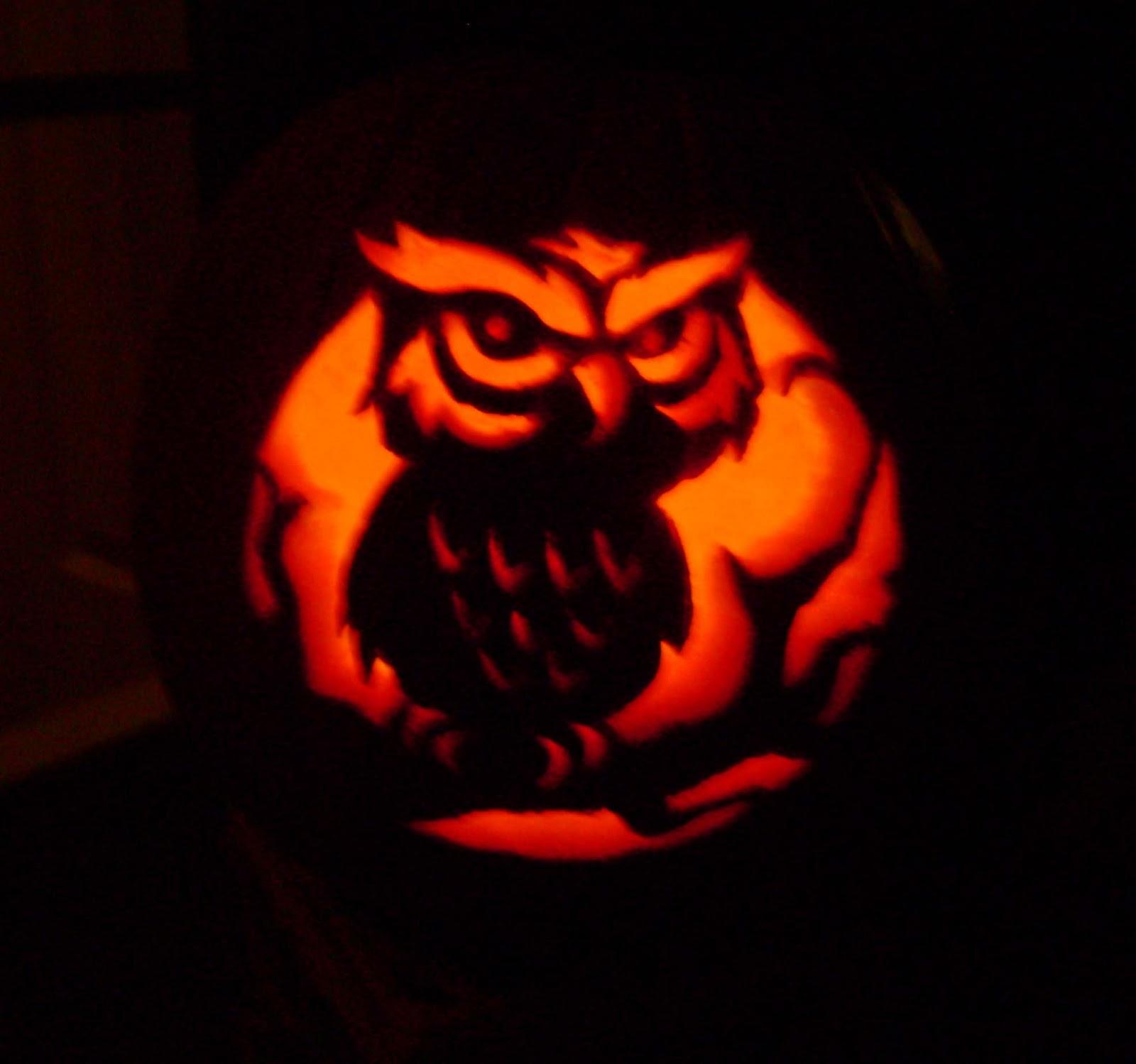 Blessed Samhein Happy Halloween Y Feliz Dia De Los Muertos This Years Pumpkin Design Template