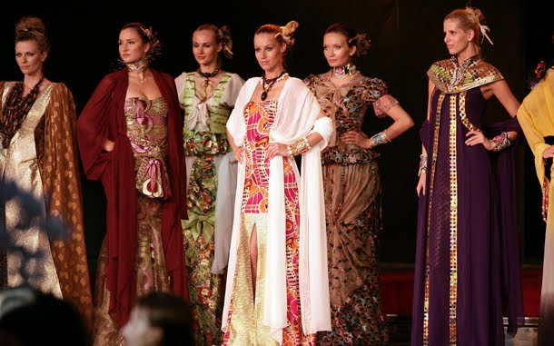 Didiet Maulana combines songket, national anthem details for Asian Games jacket