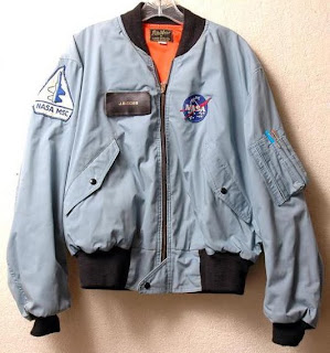 apollo era flight jacket - photo #6