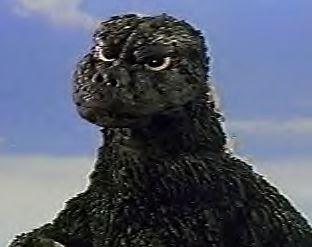 Patrix Reloaded: Monster Movie of the Week: Godzilla vs ...