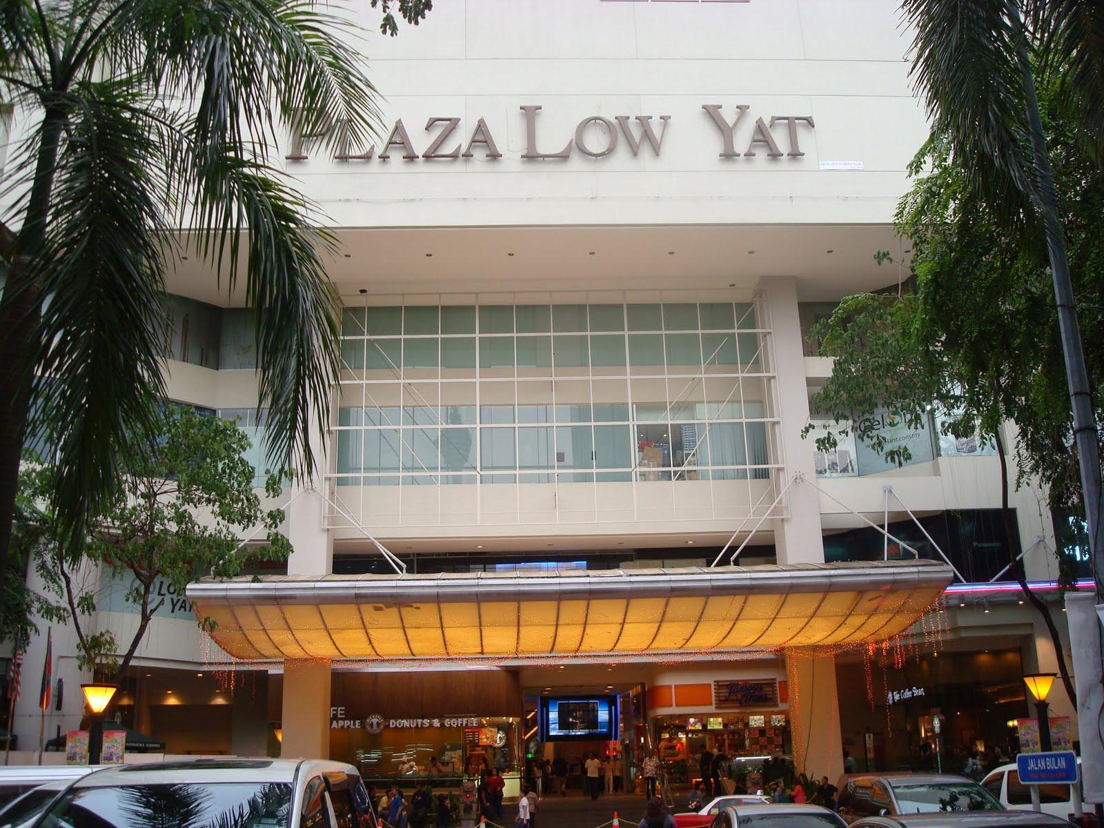 Plaza Low Yat