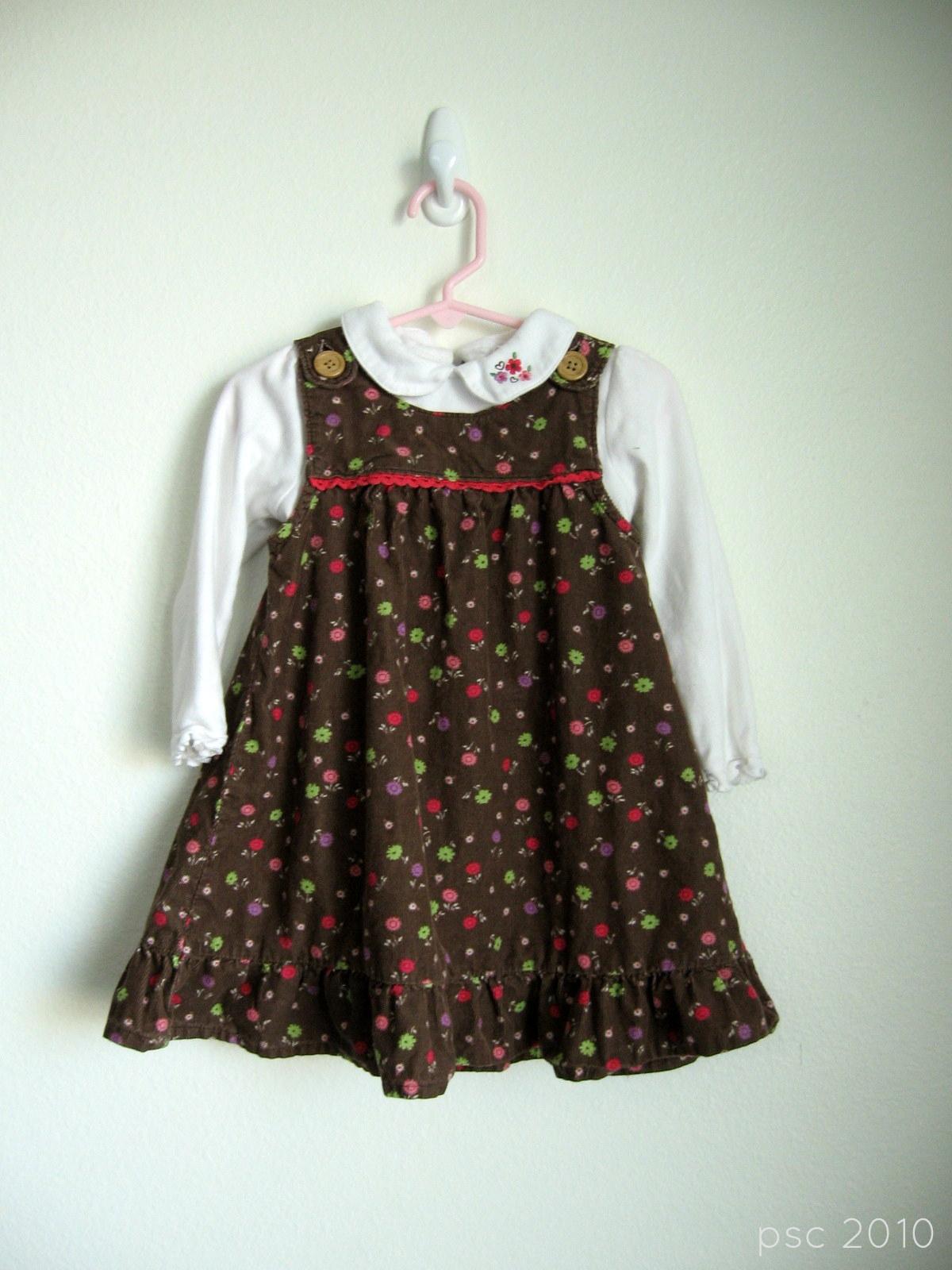 Pickup Some Creativity: New Summer Dresses