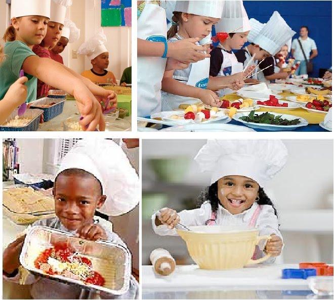 Fiesta de Cocina - LaCelebracion.com