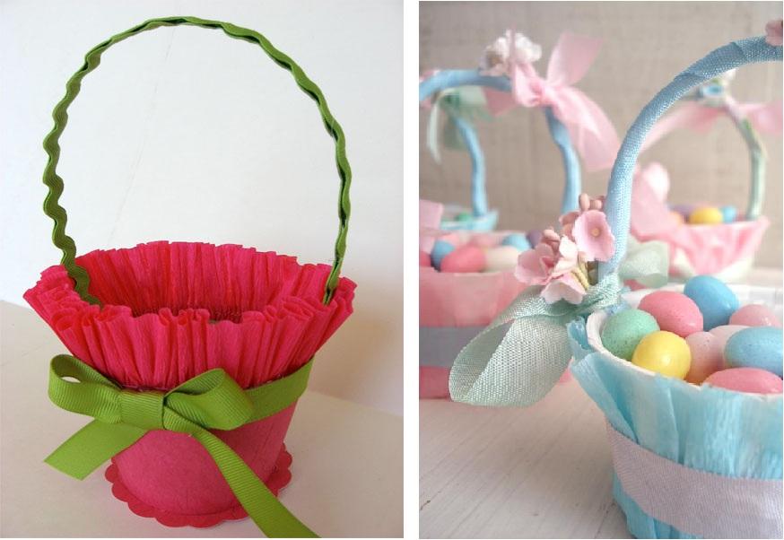 Blog de fiestas decoraci n con papel crep for Decoracion con cenefas de papel