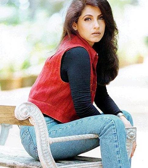 Dimple Khanna Ki Sexy Photo