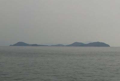 Ōshima, l'Île Interdite
