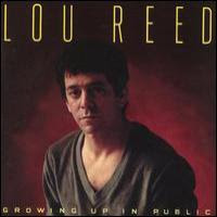 Great Notions: Lou Reed: NYC Man As Middle-Aged Man