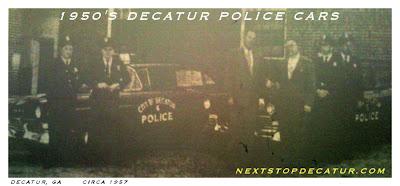 Next Stop Decatur October 2009