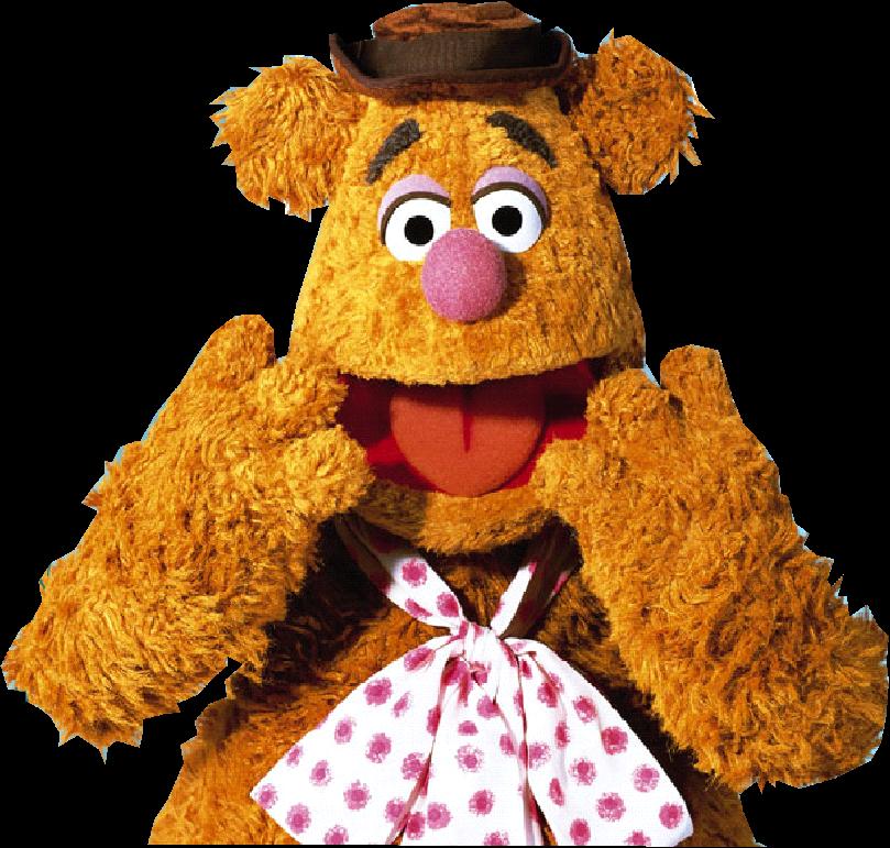 Fozzy Bär