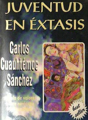 ken: Carlos Cuauhtemoc Sanchez