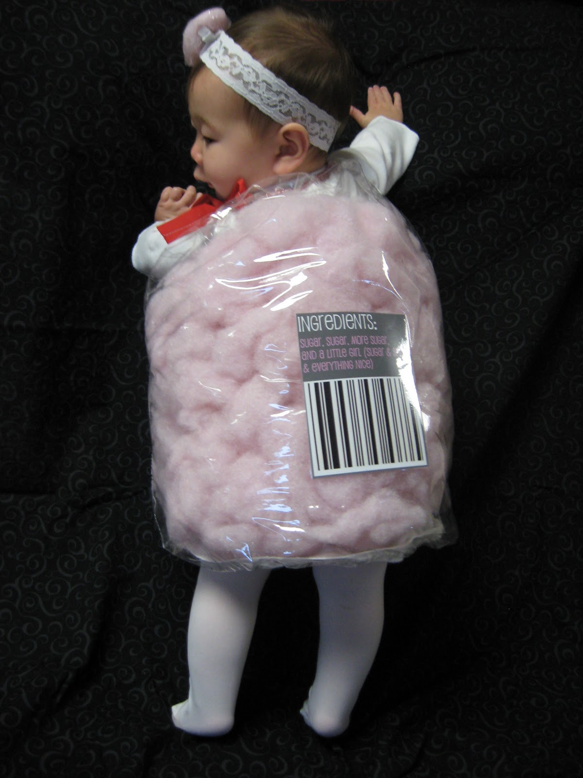 Craft With Confidence Pretty S Halloween Costume Finished