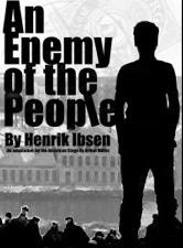 The Enemy of The People - Classroom Spies II