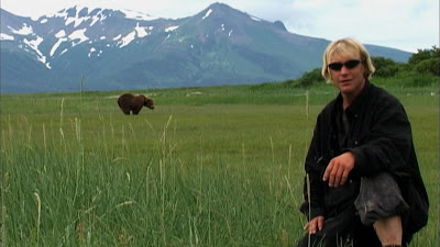 Grizzly Man Death Audio Tape Grizzly Man Death Photos