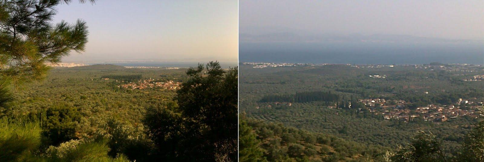 kavurmacilar köyü sarıkız tepesi ile ilgili görsel sonucu