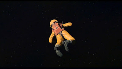 astronaut floating away - photo #8