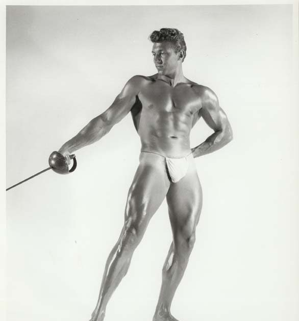 links vintage male physique bruce