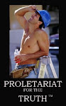 JOIN the PROLETARIAT