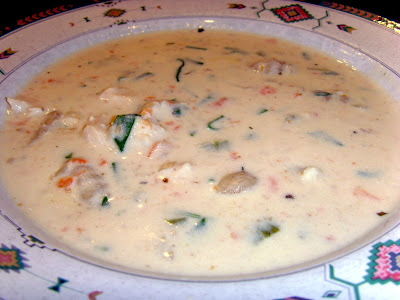 below are my original photos when i made this soup a few years back i finally got around to updating the pictures - Olive Garden Gnocchi Soup