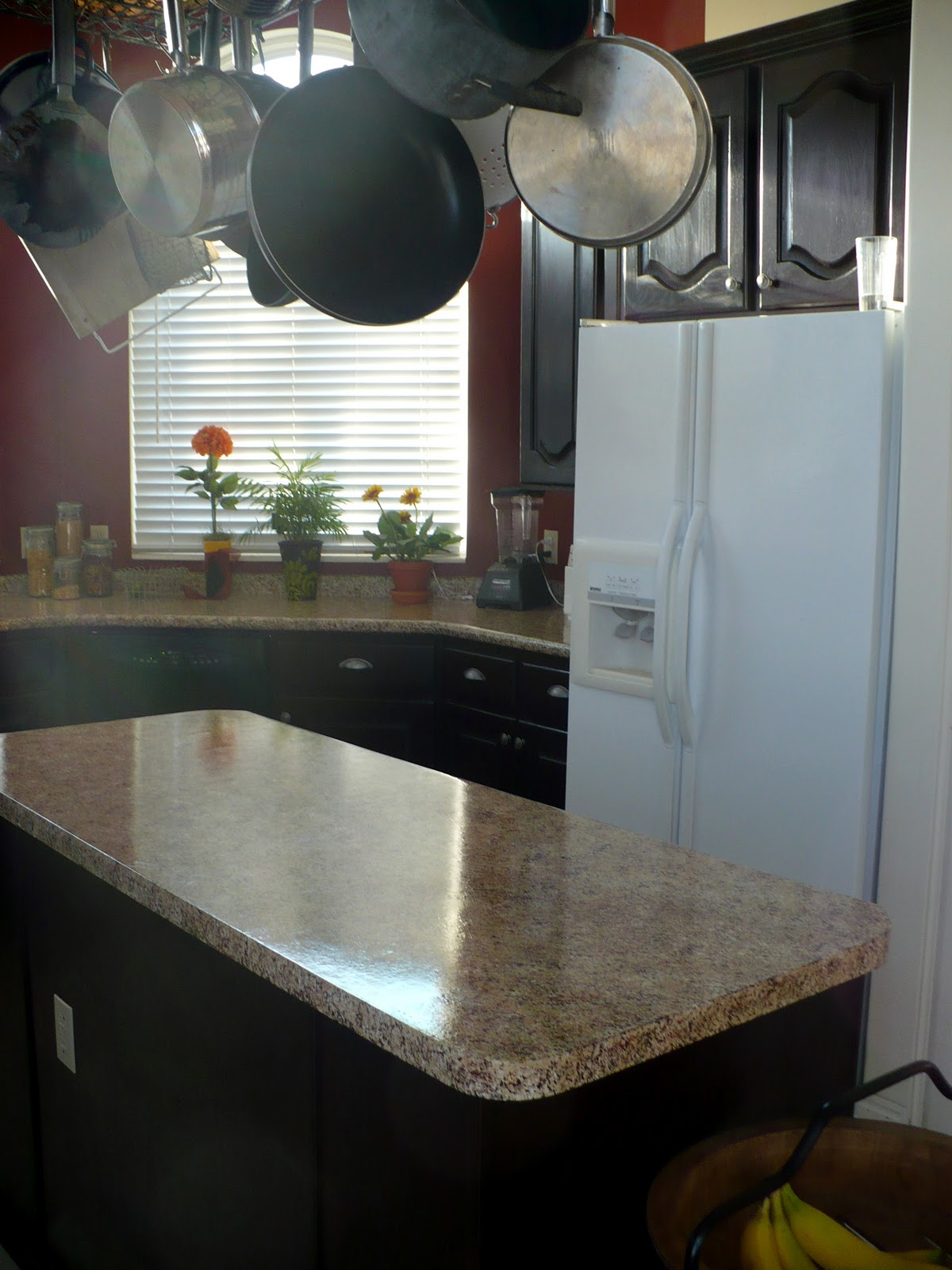 Pretty Lil Posies 250 Kitchen Makeover With 20 Granite