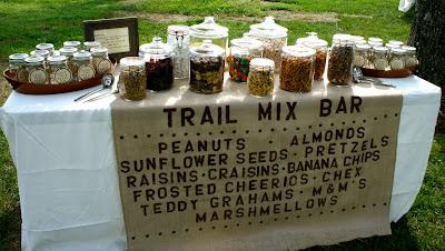 Summer Fun: Hikes and a Trail Mix Bar blog image 1