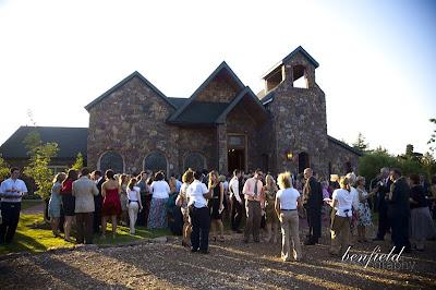 J Bailey Occasions Northwest Arkansas Wedding Vendors