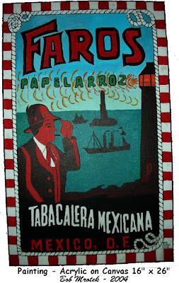 Mexico Bob: Faros ya chupó Faros