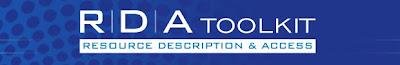 AACR2 新版 – RDA Toolkit