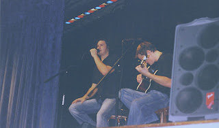 Joe Nichols, Cape May 2002