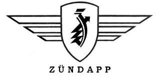 Zundapp KS 750: Zundapp KS 750
