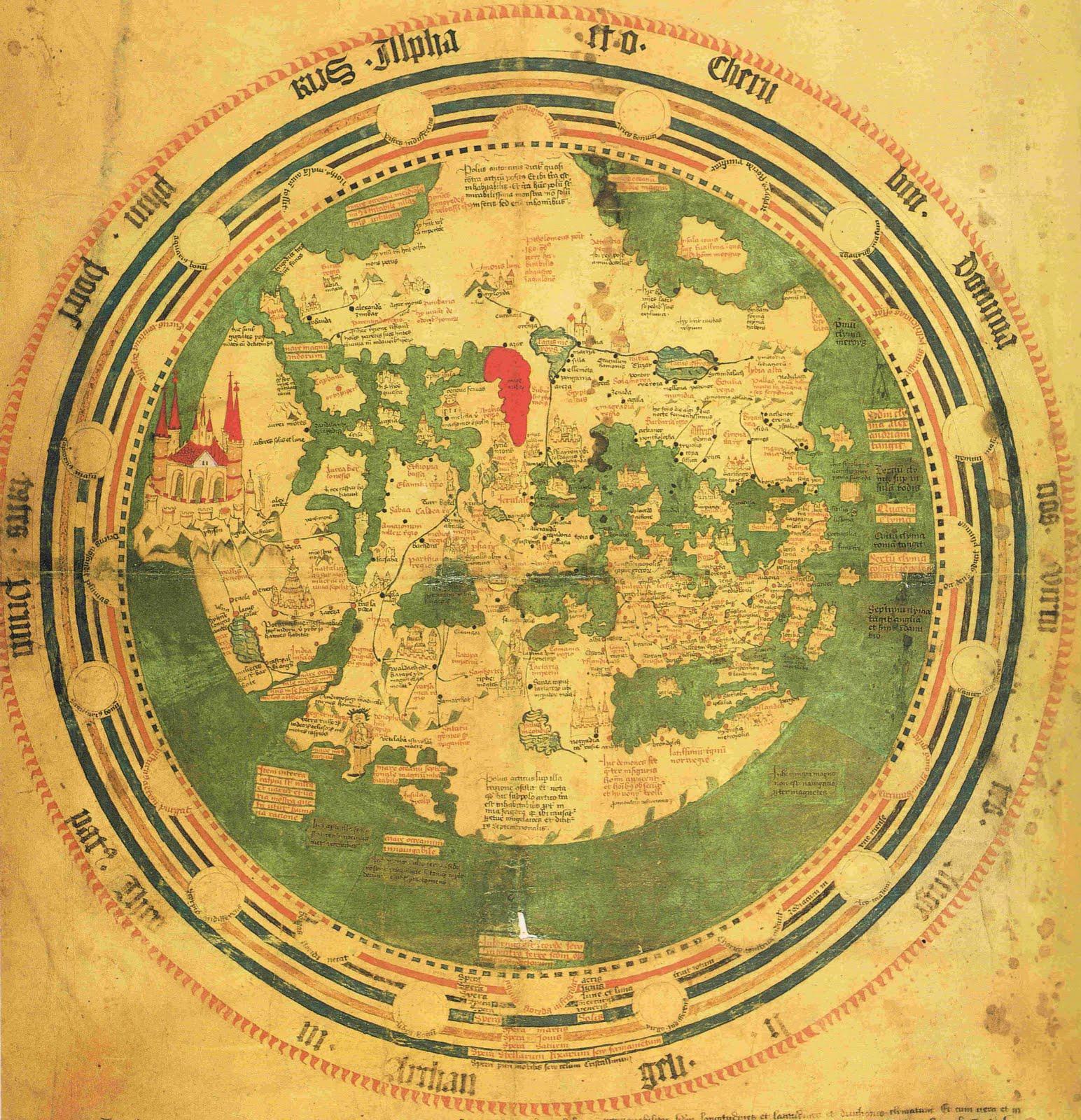 persien heute landkarte