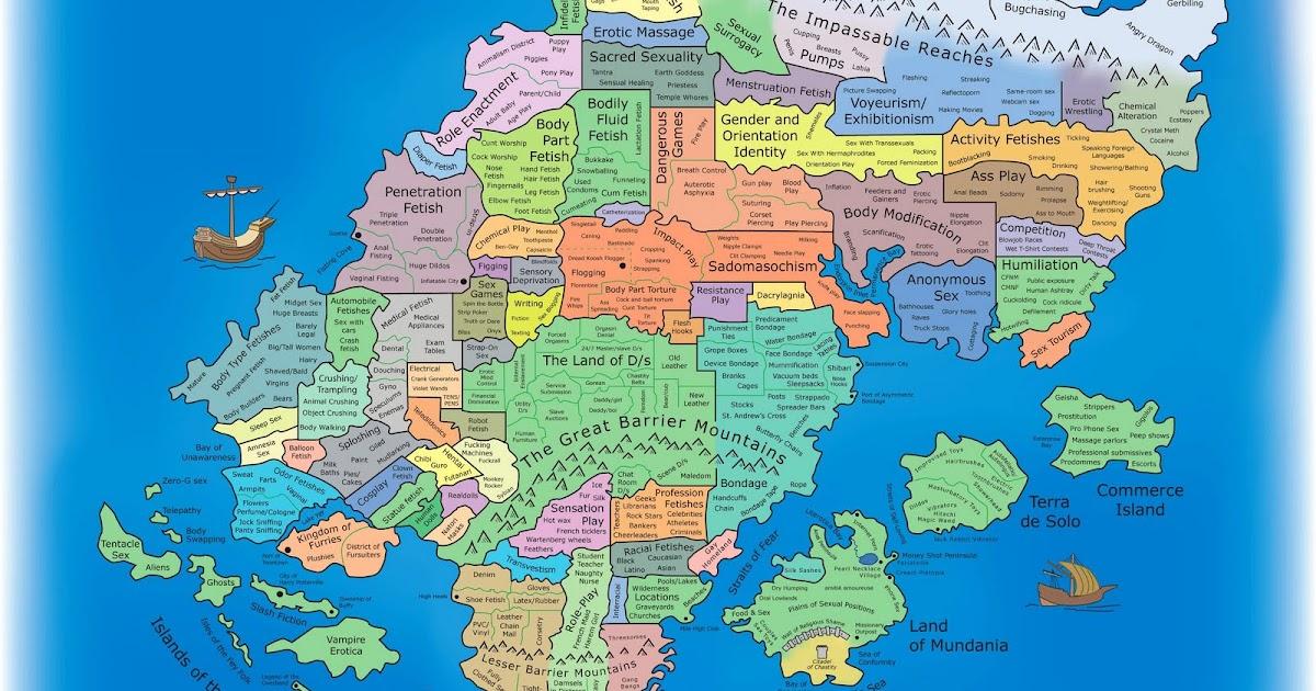Westeros Karte Deutsch