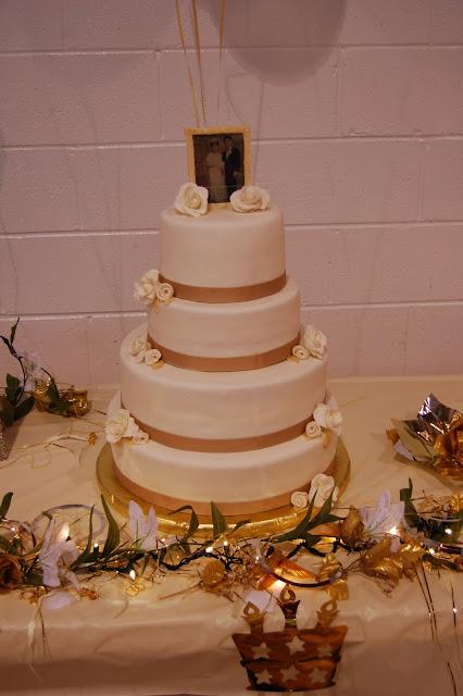 A Piece Of Cake June 2010