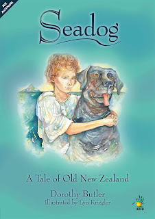 Beattie's Book Blog - unofficial homepage of the New Zealand