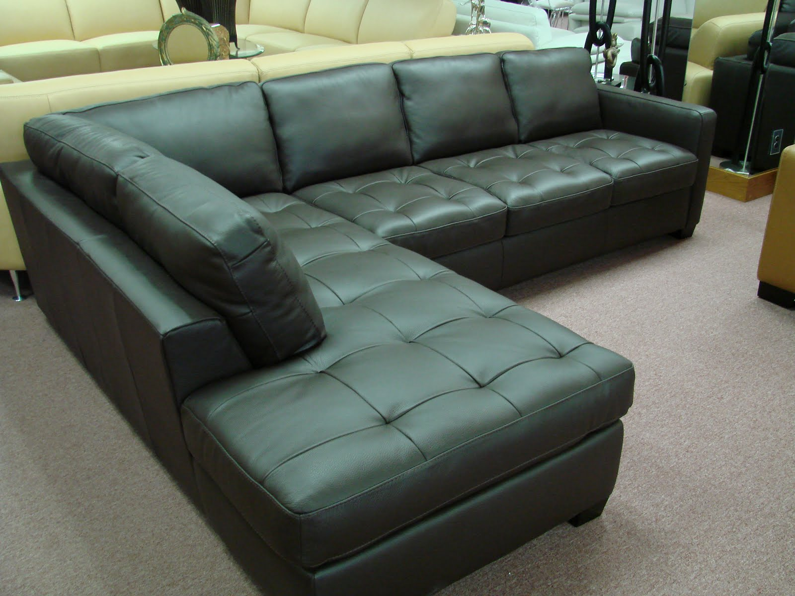 Italsofa Loveseat How To Remove Stain From White Leather Sofa Natuzzi Sofas And Sectionals By Interior Concepts