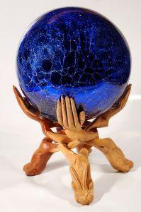 Crystal Balls - Hibiscus Moon Crystal Healing Academy