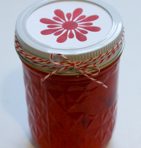Craft Ideas Empty Jam Jars: Lifestyle Crafts: [inspire Me] Jam Jar