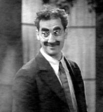 Le Julius Henry Groucho Marx Houriya Media