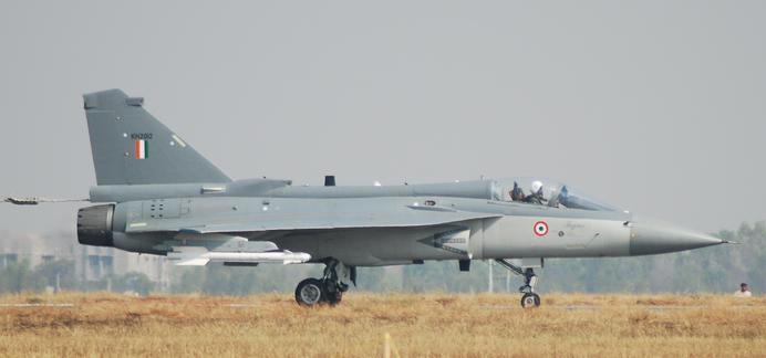 HAL Tejas Jet Fighter | Page 8 | China Defence Forum