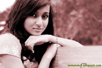 Our Lanka: Sri Lankan Models Photos ( 4 )