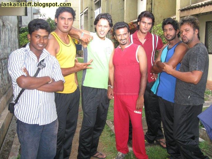 Our Lanka: Super Six Sinhala Movie Photos New ( with