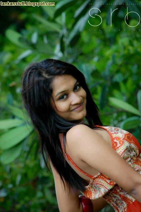 Our Lanka: Sri Lankan Models Photos ( 25 )