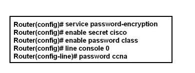 CCNA Exploration 1: Network Fundamentals